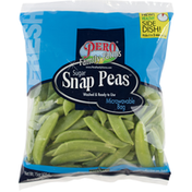 Pero Family Farms Snap Peas, Sugar