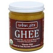 Urban Gita Cultured Butter, Organic, Grass-Fed