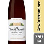 Chateau Ste. Michelle Gewurztraminer White Wine