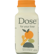 Dose For Your Liver