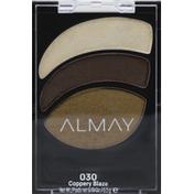 Almay Eyeshadow, Coppery Blaze 030Eyeshadow, Lavender Haze 040
