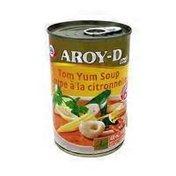 Aroy-D Tom Yum Soup