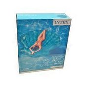 Intex Seashell Inflatable Island