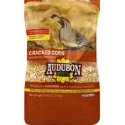 Audubon Park Cracked Corn, Wild Bird & Critter Food