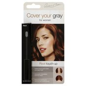 Cover Your Gray Root Touch-Up, for Women, Black