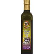 De La Rosa Grape Seed Oil
