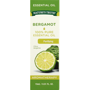 Nature's Truth Essential Oil, 100% Pure, Bergamot