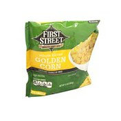 First Street Whole Kernel Golden Corn