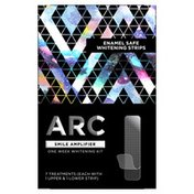 ARC Smile Amplifier Teeth Whitening Kit