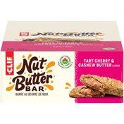 CLIF BAR Tart Cherry & Cashew Butter Filled Energy Bars