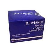 Jouviance Hydractiv Coconut Melting Balm