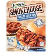 Farm Rich Smokehouse Pulled Pork BBQ