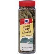 McCormick® Whole Bay Leaves