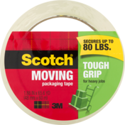 Scotch Moving Packaging Tape