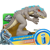 Mattel Toy, Dinosaur, Jurassic World, 3-8
