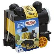 Mega Bloks Toy, Thomas & Friends, Stephen
