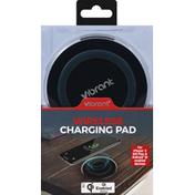 Vibrant Charging Pad, Wireless