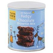 Dancing Deer Baking Co. Brownie Mix, Fudgy Chocolate