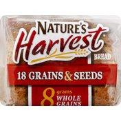 Brownberry/Arnold/Oroweat Bread, 18 Grains & Seeds