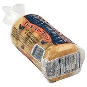 1st National Bagel Bagels, Tomato-Basil, Pre-Sliced