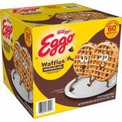 Eggo Frozen Waffles, Easy Breakfast, Chocolatey Chip
