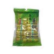 Qijiwei Keo Gung Ginger Chews Candy