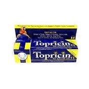 Topricin Children's Pain Relief And Healing Cream