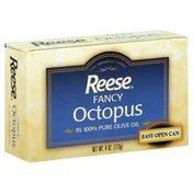 Reese's Octopus, Fancy