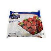 Tj Farms Select Frozen Strawberries