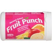 Harvest Select Fruit Punch Concentrate Juice Drink