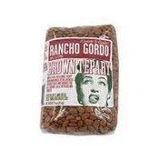 Rancho Gordo Brown Tepary Bean