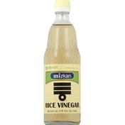 Mizkan Vinegar, Rice