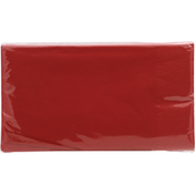 Sensations Napkins, Classic Red, 2 Ply
