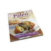 Nutri Books Paleo Indulgences Cook Book