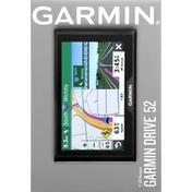 Garmin GPS Navigator, 5 Inch
