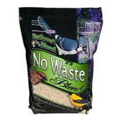 Brown's Bird Lovers No Waste Blend Wild Bird Food 7.0 lb BAG