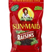 Sun-Maid Raisins, Natural California
