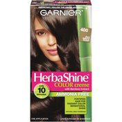 Herbashine™ 400 Dark Natural Brown Haircolor