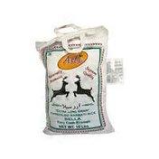 Asli Sella Bag of White Basmati Rice