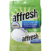 Affresh Washer Cleaner, HE