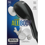 Wahl Massager, 2-Speed, All-Body