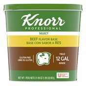 Knorr Beef Select Base