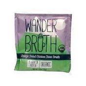 Wander Broth Organic Chicken Bone Broth