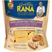 Giovanni Rana Chicken & Roasted Garlic Ravioli
