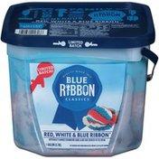 Blue Ribbon Classics Scooper Hero Reduced Fat Ice Cream Pail