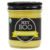 Hey Boo Cultured Ghee