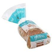 Glutino Bread, Gluten Free, Multigrain