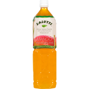 Salutti Aloe Vera Drink, Mango