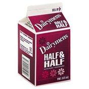 Dairymens Half & Half