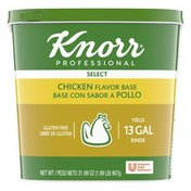 Knorr Select Base Mix Chicken